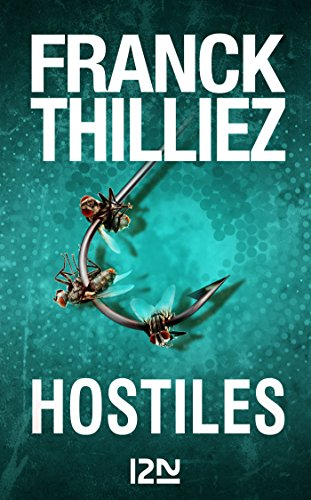 hostiles franck thilliez