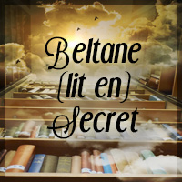 Beltane (lit en) Secret logo