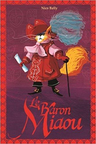 le baron miaou